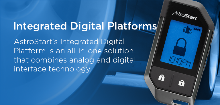 AstroStart Integrated Digital Platforms